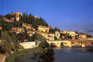 Hotel A Castel San Pietro Romano Italia