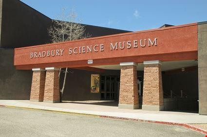 Bradbury Science Museum