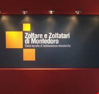 Museo della zolfara