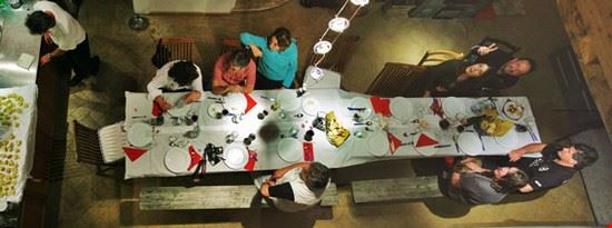 La nostra tavolata