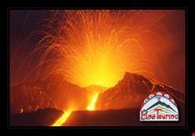 Etna Touring  - Escursioni e Soggiorni sull'Etna