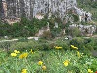Cava d'Ispica - Panoramica