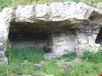 Cava d'Ispica - particolare