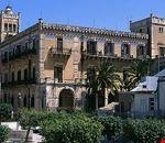 Ispica - Palazzo Bruno di Belmonte