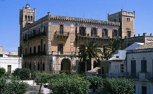 15064 ispica ispica palazzo bruno di belmonte