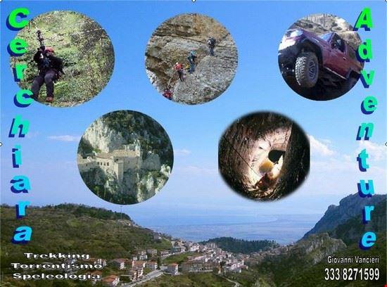 Cerchiara di Calabria Città del Pane