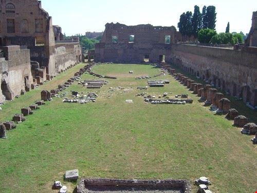 15172 roma palatino