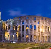 15177 roma il colosseo