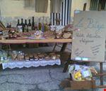 Il pane ed i vari prodotti