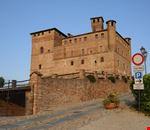 Il castello di Grinzane