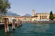 Il Porto di Riva del Garda