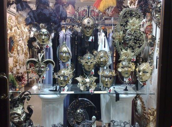 15283 venezia il carnevale