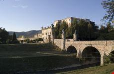 Il castello del Cataio
