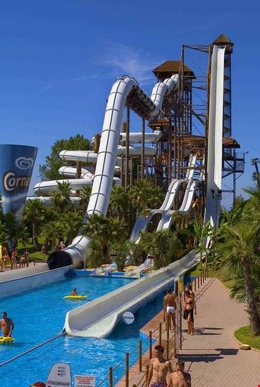 jesolo aqualandia spacemaker