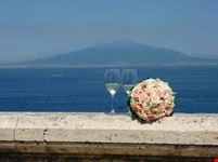 sorrento bride s bouquet