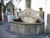 napoli fonte amalfi