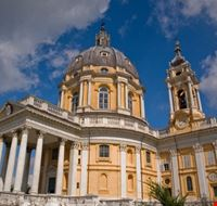 15581 torino la basilica di superga