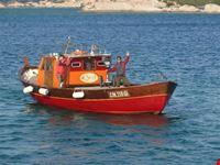 Barca Pesca sportiva