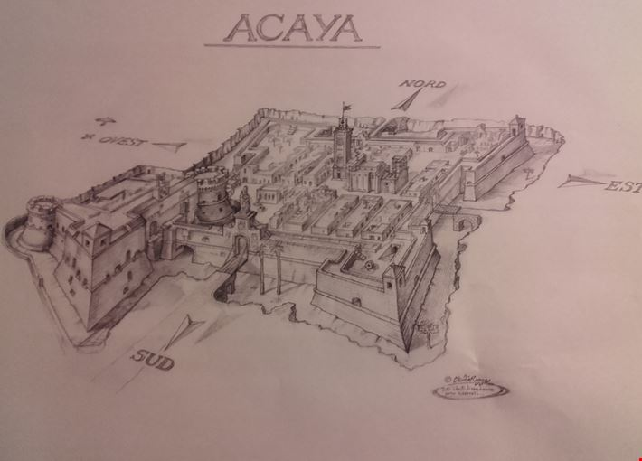 Acaya