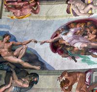 15621 roma la creazione di adamo