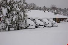 Neve a Pian di Novello