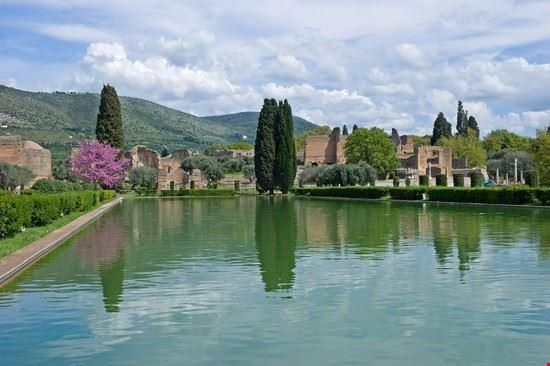 15644 tivoli villa adriana