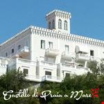 Castello Il Fortino Praia a Mare