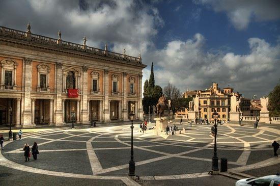 15734 roma musei capitolini