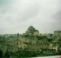 15740 matera all imbrunire