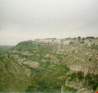 15741 matera panoramica sui sassi
