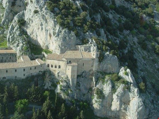 Santuario Madonna delle Armi