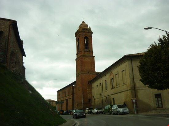 via e chiesa