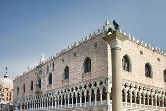 15845 venezia palazzo ducale