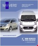 Movers Rent