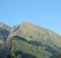 le montagne della Val Grande