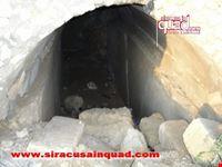 siracusa bunker di guerra del plemmirio