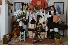 Folclore Sardegna