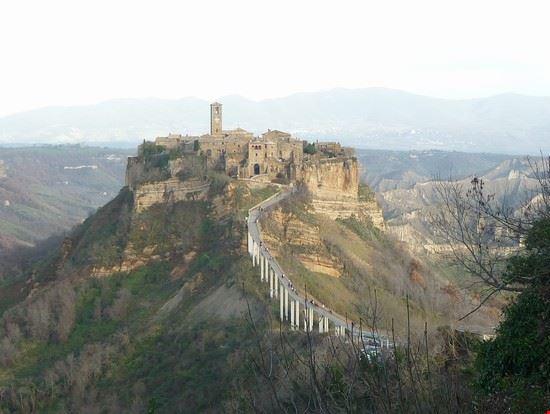 Civita-Il paese che muore