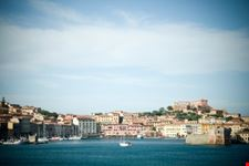 Portoferraio e il suo porto