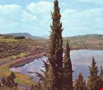 L'autodromo Pergusa e il suo suggestivo Lago