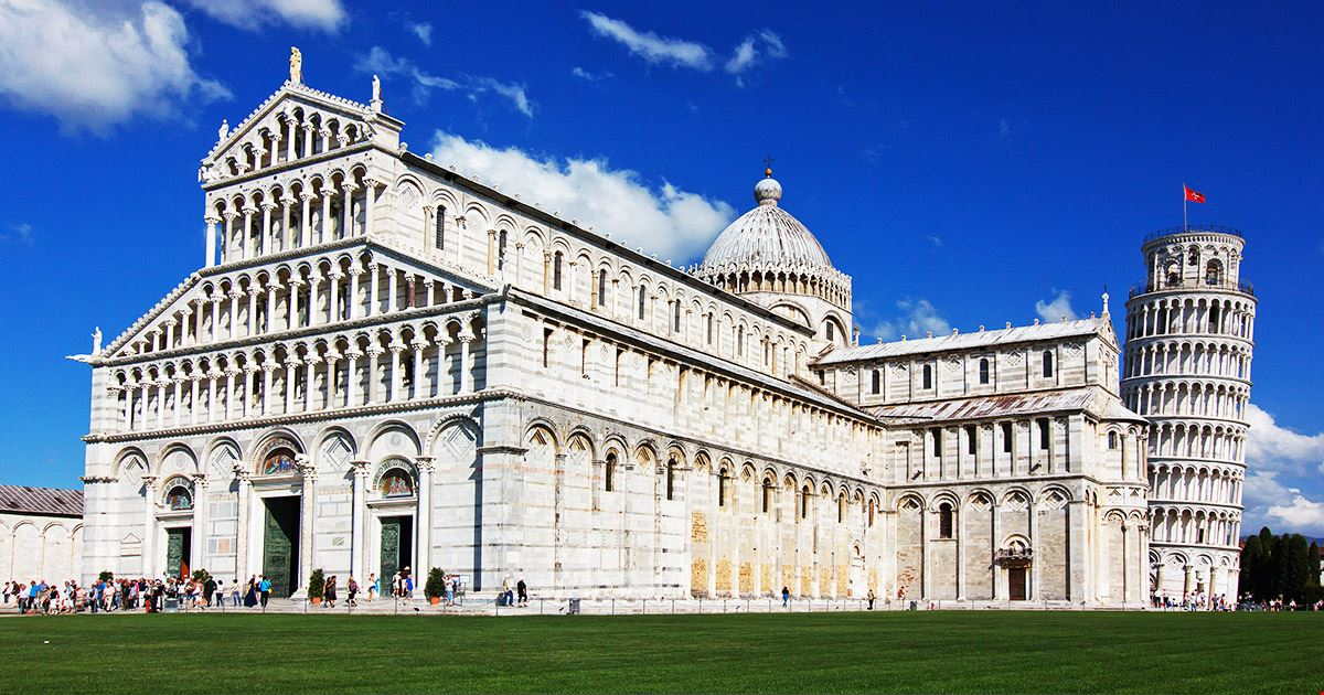 Pisa Private Day Tours
