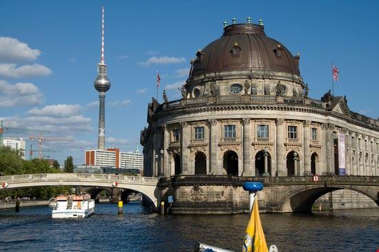 16197 berlino il museo bode