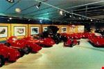 modena museo stanguellini