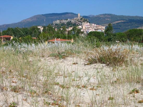 Le spiagge di budoni e dintorni budoni for Case vacanza budoni e dintorni