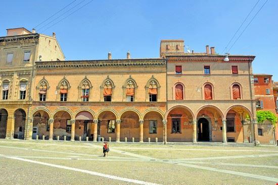 Il Palazzo dell'Archiginnasio