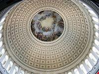firenze interno della cupola