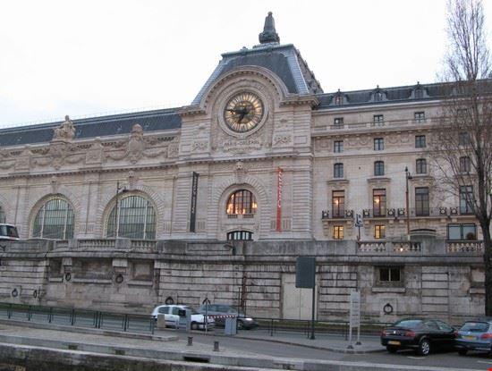 16516 parigi museo d  orsay