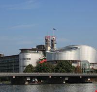 16519 strasburgo il complesso del parlamento europeo