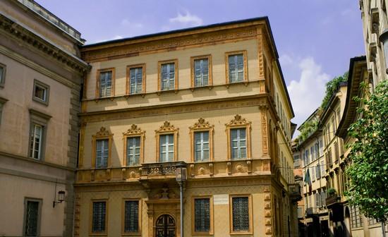 Casa di alessandro manzoni a milano for Creatore di piani casa online