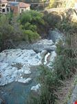 il fiume di Bagnone